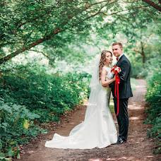 Wedding photographer Sergey Danilin (DanilinFoto). Photo of 09.08.2016