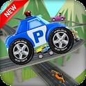 Robocar Highway Traffic Racer icon