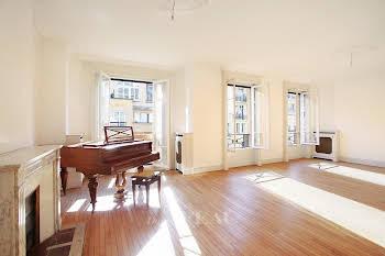 Appartement 8 pièces 206,04 m2