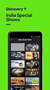 Discovery Plus MOD APK (Free Subscription) 2