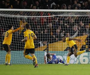 FA Cup : Wolverhampton, sans Dendoncker, se qualifie, Middlesbrough se fait surprendre