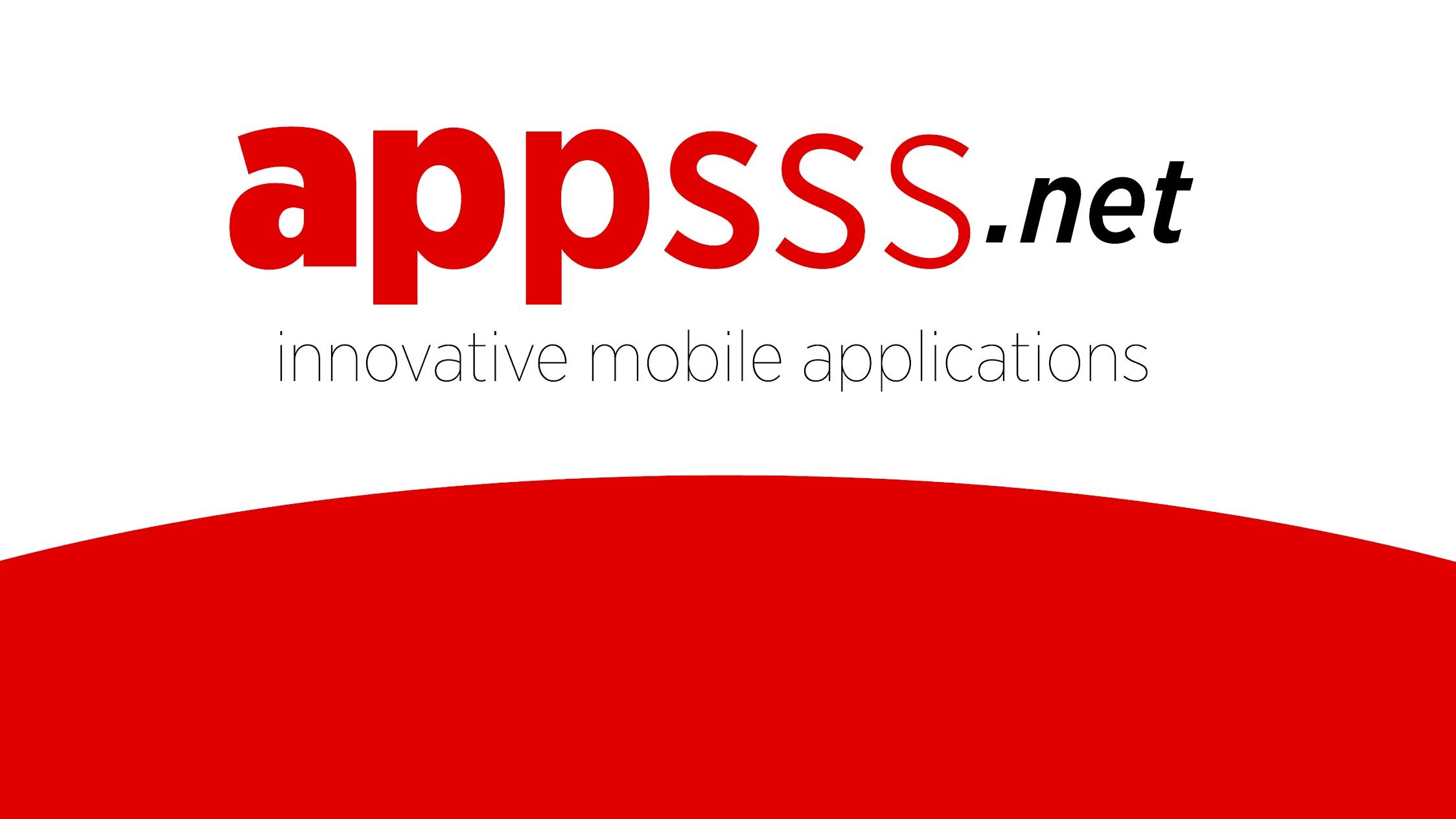 AppsssNet