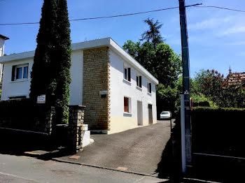 studio à Royat (63)