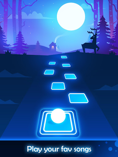 Tiles Hop screenshot 11