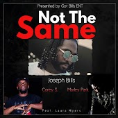 Not the Same (feat. Corey S., Marley Park & Laura Myers)