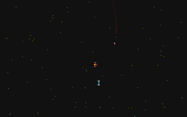 Pixel Space