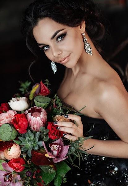 Свадебный фотограф Александра Аксентьева (SaHaRoZa). Фотография от 05.03.2016