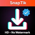 SnapTik - Download Tic Toc Video No Watermark apk