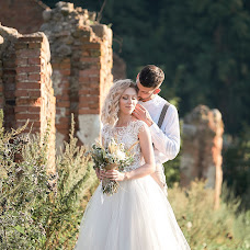 Wedding photographer Aleksey Krupica (krupitsaalex). Photo of 03.09.2018