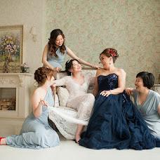 Wedding photographer Alla Eliseeva (alenkaaa). Photo of 03.07.2017