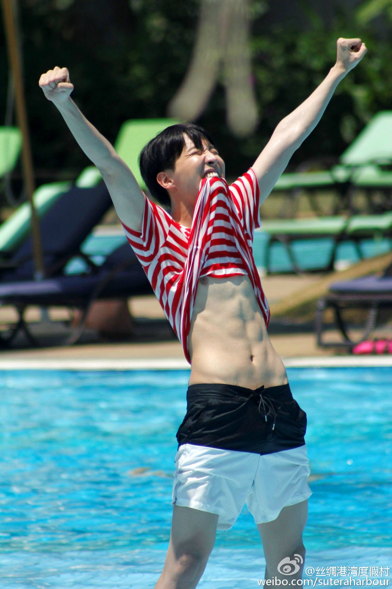 21 Times Bts Revealed Their Abs