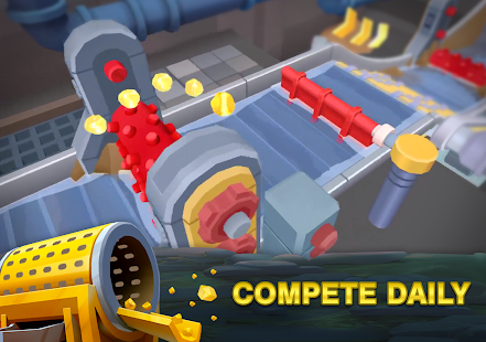 Game Planet Gold Rush APK for Windows Phone