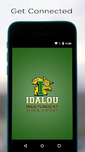 Idalou ISD- screenshot thumbnail