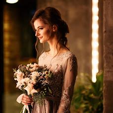 Wedding photographer Marina Klipacheva (MaryChe). Photo of 16.11.2017