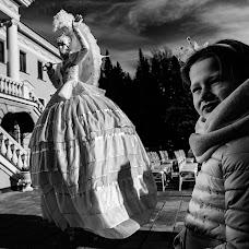 Свадебный фотограф Никита Гусев (gusevphoto). Фотография от 02.10.2018