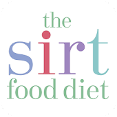 Official Sirtfood Diet Planner