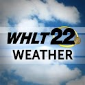 WHLT Weather icon