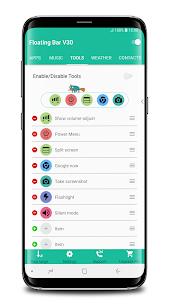 Floating Bar V40 Apk Download for Android 3