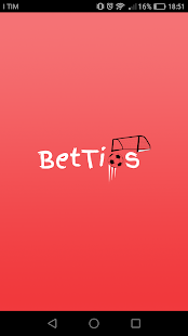 BetTips - Football Prediction - náhled