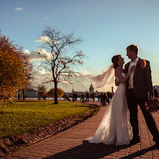 Wedding photographer Yuliya Yakovleva (yakovleva). Photo of 15.01.2018