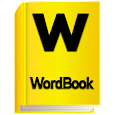 Smart word book French icon