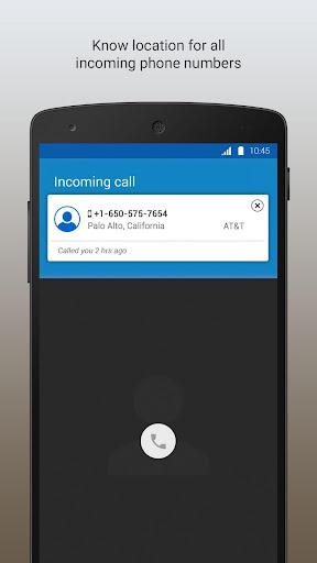 玩免費通訊APP|下載号码与来电人归属地 app不用錢|硬是要APP