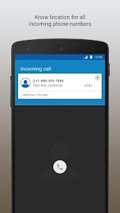 Phone 2 Location – Caller ID Mobile Number Tracker App Download For Android 6