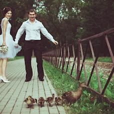 Wedding photographer Yuliya Klimovich (juliaklimovich). Photo of 21.02.2014