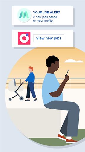 LinkedIn: Jobs, Business News & Social Networking 4.1.483.1 Screenshots 6