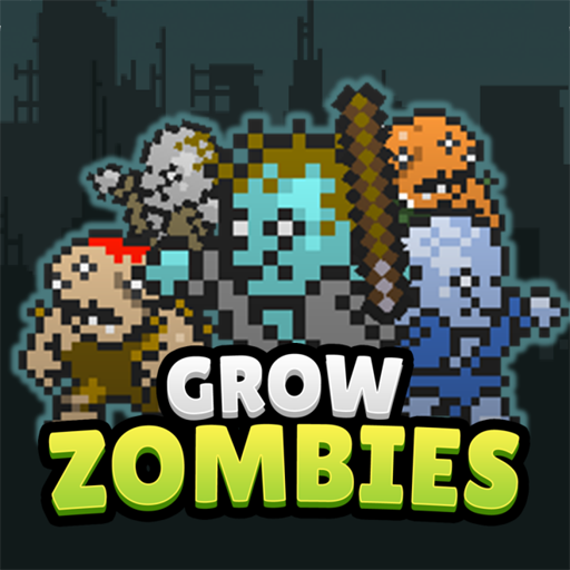 Grow Zombie - World Zombie Inc file APK for Gaming PC/PS3/PS4 Smart TV