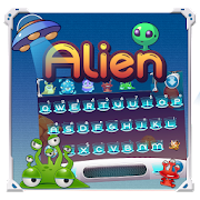 App Alien Keyboard apk for kindle fire