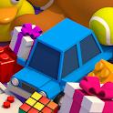 Toy Swipe icon