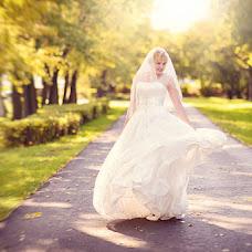 Wedding photographer Yuliana Vorobeva (JuliaNika). Photo of 01.12.2014