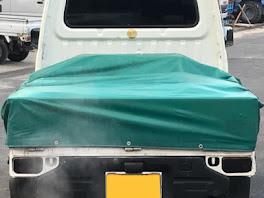 AZ-ワゴンのカスタム事例画像 ひろさんの2018年02月11日11:39の投稿