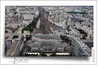 Foto: 2012 06 16 - P 167 F - Paris von oben 145