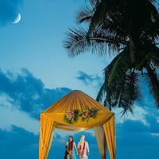 Wedding photographer Dream in Focus (Dreaminfocus). Photo of 19.06.2018