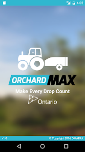 OrchardMAX- screenshot thumbnail