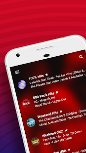 Open FM – radio online- screenshot thumbnail