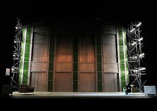 Photo: Theater an der Wien: La mère coupable Oper in drei Akten von Darius Milhaud . Premiere am 8.5.2015. Copyright: Barbara Zeininger
