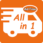 Courier Tracking All - Pro 1.2 (Paid)