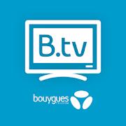 Logo B.tv