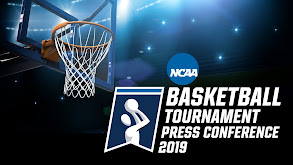 NCAA Basketball Tournament Press Conference 2019 thumbnail