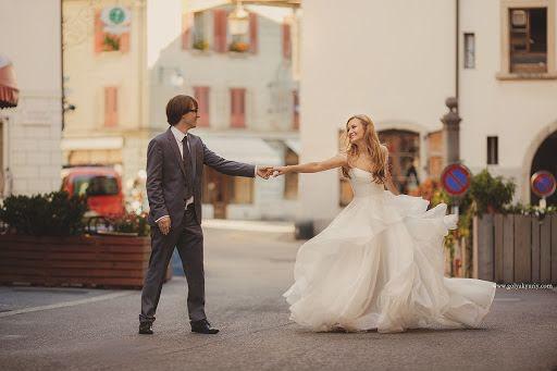 Wedding photographer Yuriy Golyak (golyak). Photo of 04.01.2014