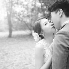 Wedding photographer Zhe is Kortnie (zheiskortnie). Photo of 05.07.2017