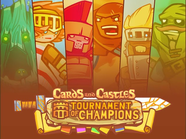 android Cards and Castles Screenshot 5