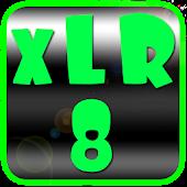 XLR 8 Ben Adventure