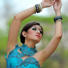 by Timor Dedy Irawan - People Fashion