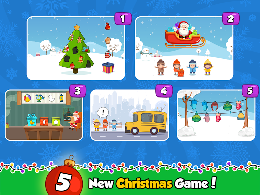 Baby Games for 2,3,4 year old toddlers screenshot 13