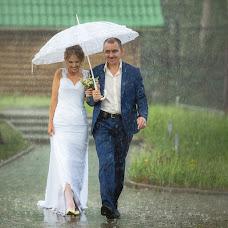 Wedding photographer Andrey Voronov (Bora21). Photo of 05.04.2017