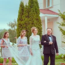 Wedding photographer Andrey Yashin (AndreyY). Photo of 13.02.2016